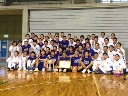 バスケットボール部01