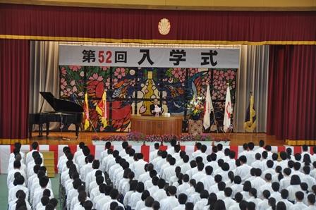 卒業式の画像1
